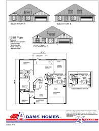 homes floor plans port charlotte homes 1860 port