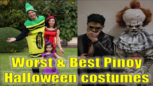 Internet Meme Costumes - unbelievable filipino celebrity halloween costumes youtube