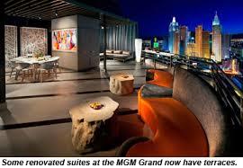 Mgm Grand Floor Plan Las Vegas Mgm Grand Las Vegas Finishes Renovation Travel Weekly