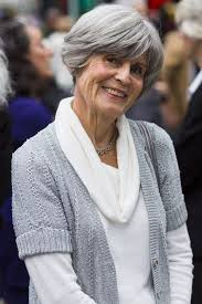 gray shag haircuts 72 best women of a certain age images on pinterest hair dos