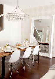 Oyster Chandelier Oyster Shell Chandelier Dining Room Contemporary With Glass