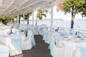 wedding reception venues skiathos wedding venues reception the kb events