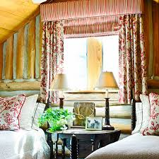 bedroom decorating ideas window treatments traditional home