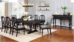 9 piece dining room sets lawrence 9 piece dining set
