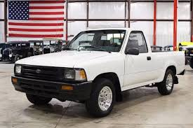 92 toyota tacoma for sale 1992 toyota for sale carsforsale com