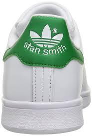 amazon com adidas men u0027s originals stan smith sneaker fashion