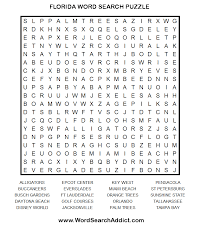 printable word search printable word search puzzle