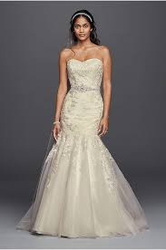 laced wedding dresses lace wedding dresses gowns david s bridal