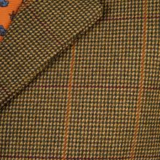 sporting check tweed waistcoat men u0027s country clothing cordings