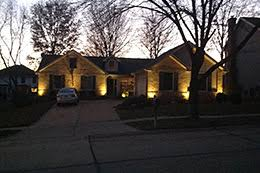 Landscape Lighting St Louis Landscape Lighting Service In St Louis Metro Lawn Sprinklers And