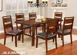 montreal furniture modern dining sets table on sale mvqc