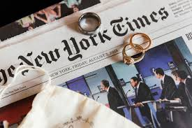 new york times weddings new york times wedding rings new york wedding photographer