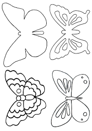 cliparts butterfly cliparts zone