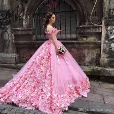 pink dress for wedding pink dresses aleana s bridal