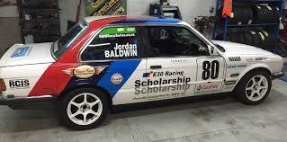 bmw race series baldwin 2016 2017 bmw race driver series