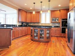 Engineered Hardwood In Kitchen Engineered Hardwood