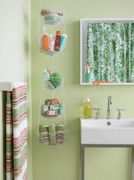 small bathroom organization ideas clever diy storage ideas for creative home organization