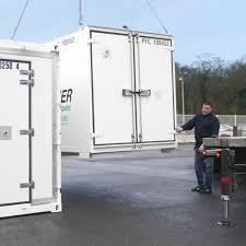 container chambre froide chambre froide et conteneur froid en location assistance 24h 24