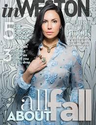 lexus amanda no makeup inweston magazine september by inweston magazine issuu