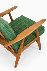 Leather And Wood Chair Hans Wegner Leather And Wood Chair Hans Wegner Pinterest