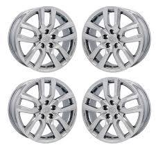 chrome wheels lexus nx 18 lexus nx200 nx300 pvd chrome wheels rims factory oem 2015 2016