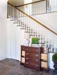 What Is A Foyer How To Add A Closet With A Hidden Door Under A Staircase In My