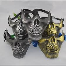 halloween masquerade mask halloween masquerade mask us fans face skeleton skull mask buy