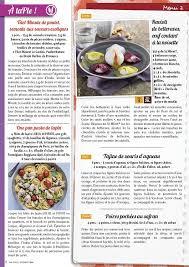 cuisiner des figues bon profit n 49 septembre 2015 page 2 3 bon profit n 49
