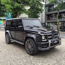 brabus g63 widestar widebody built by f355automobiletechnic by