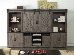 Storehouse Home Decor by Legends Furniture Zstr 1001 Storehouse Collection Entertainment Wall