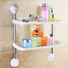 Bathroom Storage Rack Layer Bathroom Storage Hanger Rack Kitchen Strong Chuck