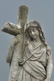 slideshow 522 13 a holding a cross on a in a corner of