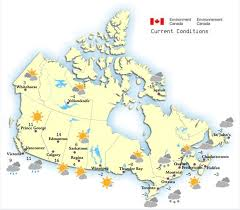 Calgary Canada Map by Praise The Chinook Calgary One Of The Warmest Places In Canada