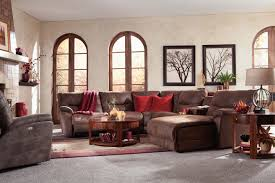 La Z Boy Dawson Casual by Living Room Furniture Carthage Tx Bauer Furniture