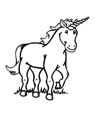 rainbow unicorn coloring pages unicorn coloring page strong