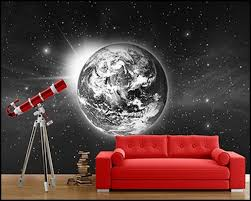 Space bedroom decor outer space theme decorations outer space