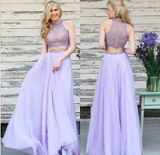two dress set dress purple prom dresses two dress set prom dress two