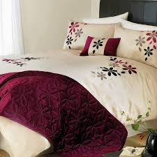glamourous pink burgundy cream bedding google search bedrooms