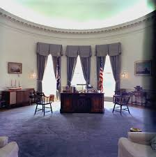 Oval Office Wallpaper by 94 Ideas Kennedy Oval Office On Vouum Com