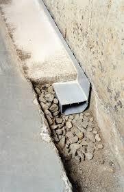 Wet Basement Waterproofing - wet basement waterproofing in pennsylvania new jersey and