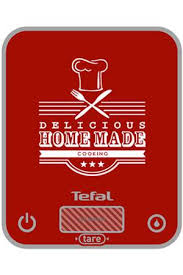 balance cuisine darty balance tefal bc5114v0 home made cerise darty