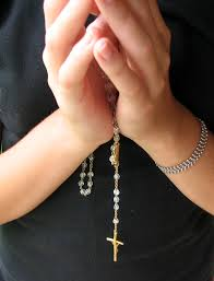 experiences of the rosary ignitum today ignitum today