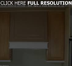 how to install kitchen cabinet crown molding tos diy regarding
