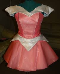 forums color changing sleeping beauty costume