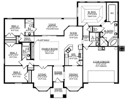 Floor Plans Blueprints Emerald House Plan Home Construction Floor Plans Elegant House Plans