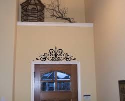 over the door decoration ideas khosrowhassanzadeh com