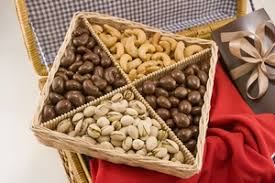 Nut Baskets Nut Gift Baskets Free Shipping