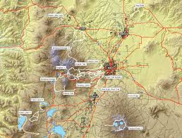 Map Of Newport Oregon by Central Oregon Mtb Overview Map Www Ormtb Com Oregon Pinterest