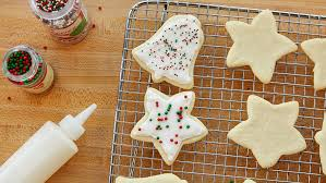 how to make christmas cookies pillsbury com