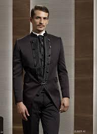 dark brown suit vest dress yy